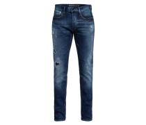 Destroyed Jeans BOLT Skinny Fit