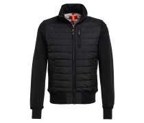 Steppjacke ELLIOT im Materialmix