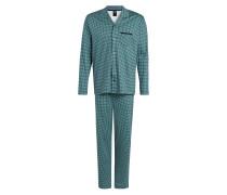Schlafanzug RELAX SELECTED