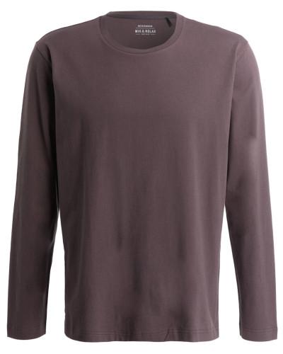 Sleepshirt - taupe
