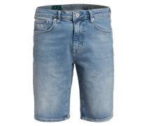 Jeans-Shorts Slim Fit