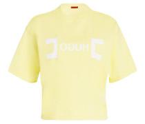 Cropped-Shirt DUFIA