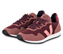Sneaker PIXEL - BORDEAUX