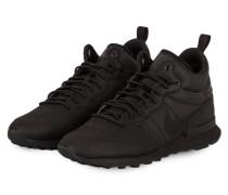 Sneaker INTERNATIONALIST UTILITY - schwarz