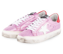 Sneaker MAY - ROSA METALLIC/ ROT