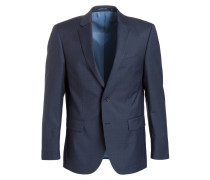 Kombi-Sakko BRICE Regular-Fit - 3101 blau