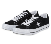 Sneaker ONE STAR - ANTHRAZIT/ WEISS