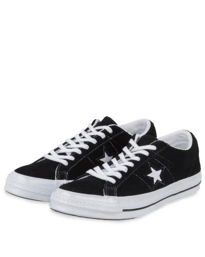 Converse Herren Sneaker ONE STAR - ANTHRAZIT/ WEISS Besuchen Verkauf Online Billigsten Günstig Online Günstig Kaufen Sast cJg1pNB3ew