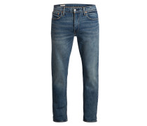 Cropped-Jeans HI-BALL ROLL Slim Fit