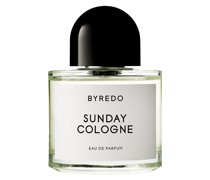 SUNDAY COLOGNE 100 ml, 180 € / 100 ml
