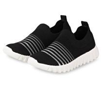 Slip-on-Sneaker WYLIE - SCHWARZ