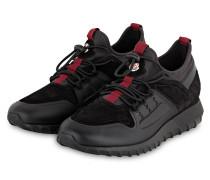 Sneaker GARRY - SCHWARZ
