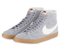 Hightop-Sneaker BLAZER MID - grau