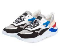Sneaker FUGA - WEISS/ SCHWARZ/ BLAU