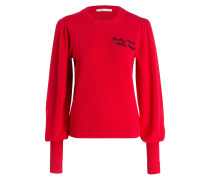 Pullover MAELLE - rot