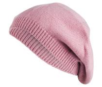 Baskenmütze aus Cashmere