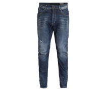Destroyed-Jeans LORENZ Tapered Fit
