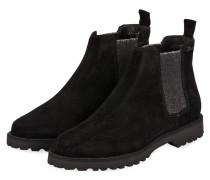 Chelsea-Boots VELISCA - SCHWARZ