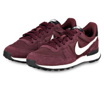 Sneaker INTERNATIONALIST - BORDEAUX