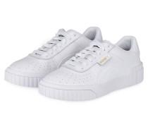 Sneaker CALI - WEISS