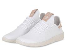Sneaker PHARELL WILLIAMS TENNIS HU - weiss