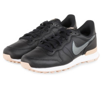 Sneaker INTERNATIONALIST PREMIUM - SCHWARZ