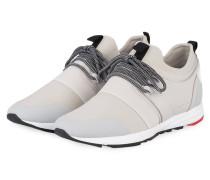 Sneaker HYBRID RUNNING - HELLGRAU