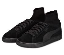 Sneaker CLASSIC SOCK - schwarz