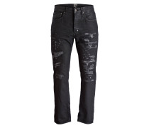 Destroyed-Jeans EPRIT Regular Fit