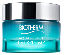 AQUASOURCE EVERPLUMP 50 ml, 90 € / 100 ml