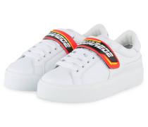 Sneaker BIONIC SPORT NEW TENNIS - WEISS