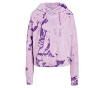 Hoodie - violett