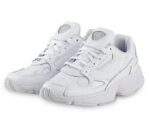 Sneaker FALCON - WEISS