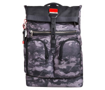 ALPHA BRAVO LONDON Laptop-Rucksack