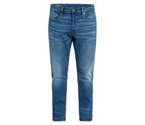 Jeans 3301 Straight Tapered Fit