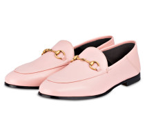 Loafer BRIXTON - PERFECT PINK