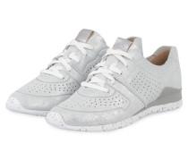 Sneaker TYE STARDUST - SILBER