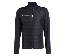Powerstretch-Jacke JOE - navy