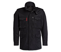 Fieldjacket MELBY