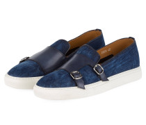 Slipper MIKE - BLAU