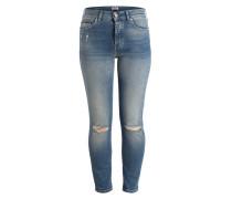 Jeans IZZY - denim white