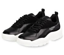 Sneaker GUMBOY - SCHWARZ