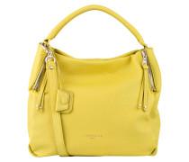 Hobo-Bag KANO - gelb