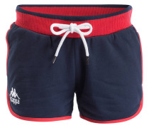 Sweat-Shorts CARLA - navy