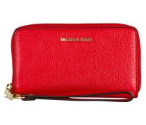Geldbörse MERCER - bright red