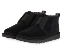 Boots NEUMEL FLEX - SCHWARZ