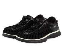 Outdoor-Schuhe UNEEK - SCHWARZ