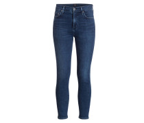 Skinny-Jeans ROCKET CROP