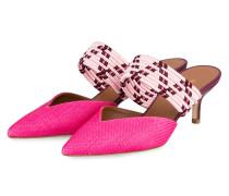 Mules - PINK/ ROSA