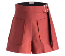 Highwaist-Shorts